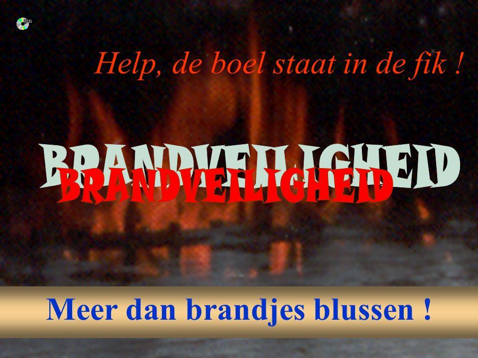 Eerste zorgen bij verbranding Kleren in brand Brandwonden Arts verwittigen