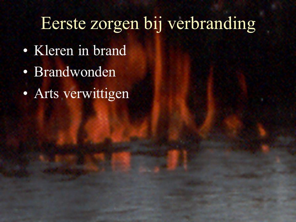 Brandbestrijdingsmaterieel op school brandblusapparaten muurhaspel sleutelkastjes branddeur - brandvenster rookdetector evacuatiesignaal – alarmbel br
