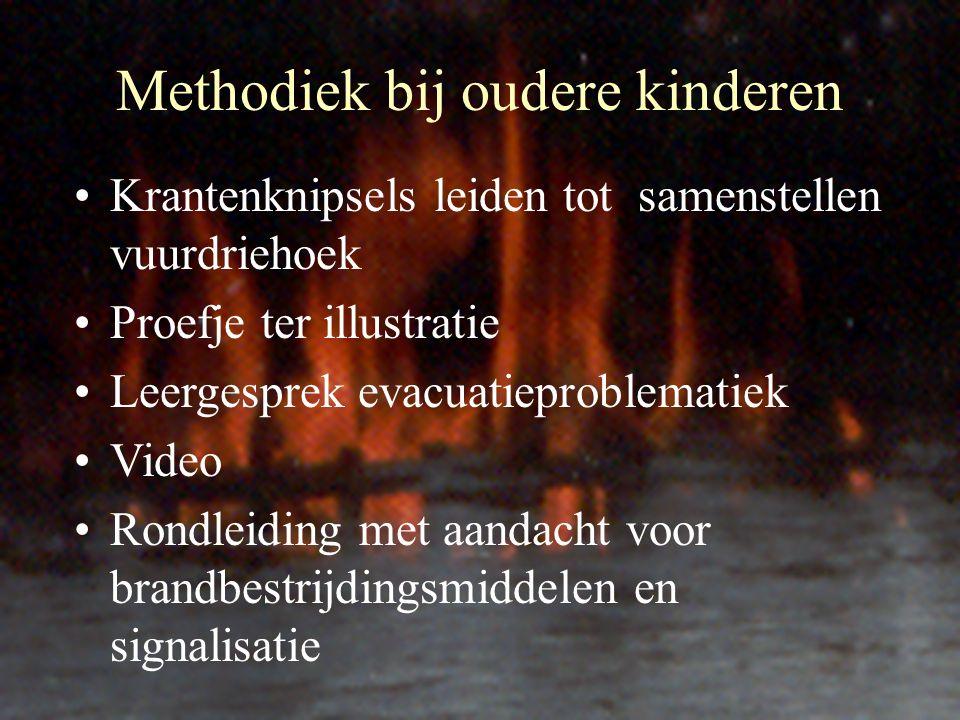 Vanuit het ontwikkelingsplan verschillende ontwikkelingsaspecten -Tijdens huishoudelijke activiteiten: bv. pannenkoeken bakken -Lesmodel: Verbrand je