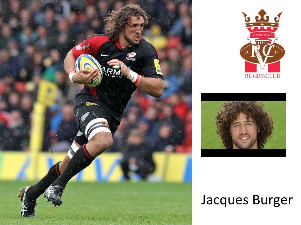 Jacques Burger
