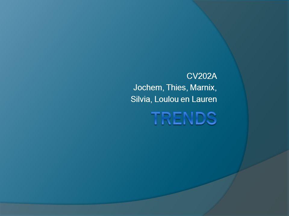 CV202A Jochem, Thies, Marnix, Silvia, Loulou en Lauren