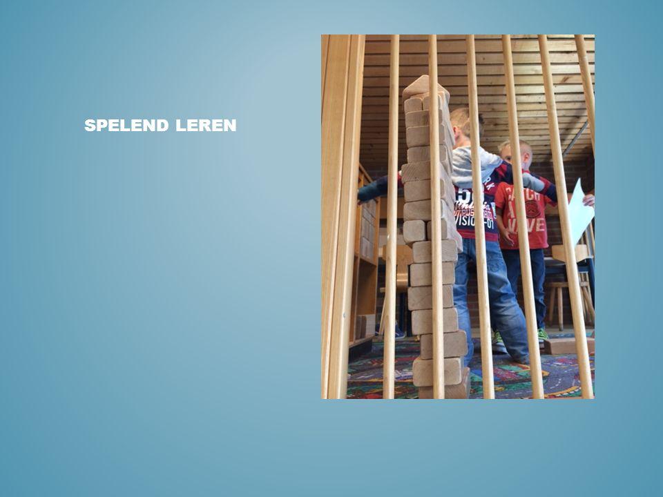 SPELEND LEREN