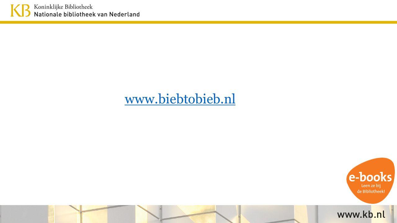 Vragen www.biebtobieb.nl