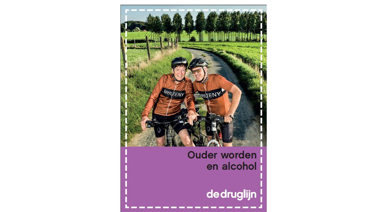 WAT DOET ALCOHOL MET MIJ.