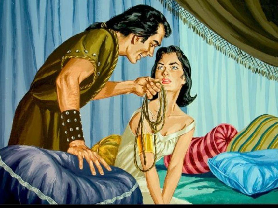De vriendin bedenkt een gemeen plan en laat het haar afknippen.
