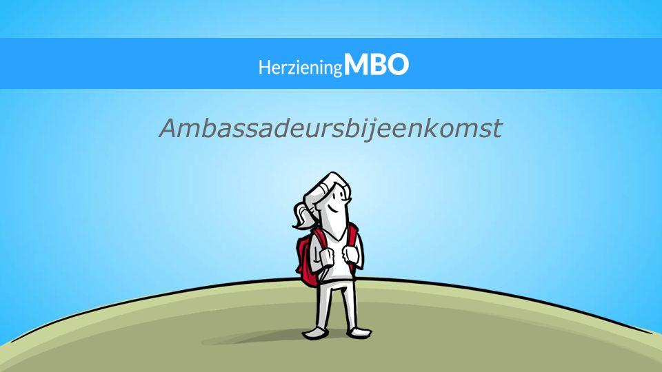 Ambassadeursbijeenkomst