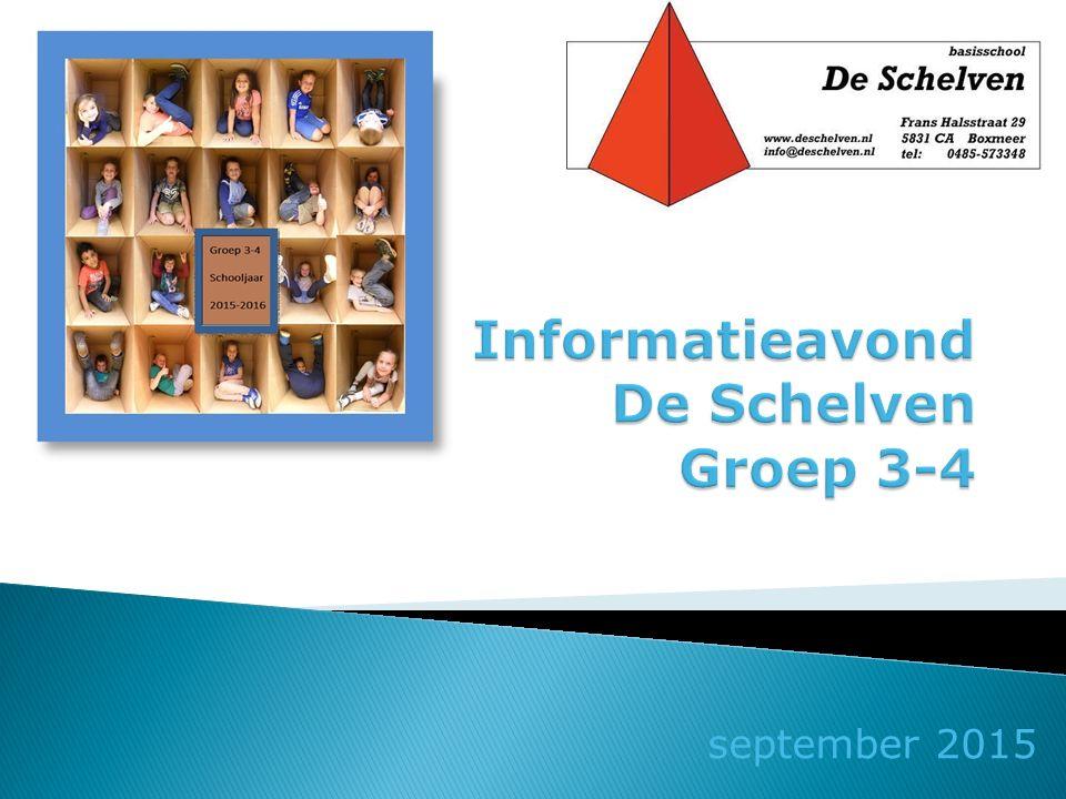 Leerkracht: Denise de Vlam (ma t/m vrij) Stagiaire: Wieske van de Cruijsen 2 e jaars PABO (di) Klassenouder: Antoinette Vrugteveen Schrijf je in voor het kennismakingsgesprek in week 39.