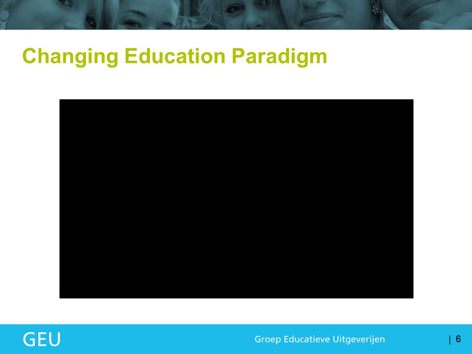 66 Changing Education Paradigm