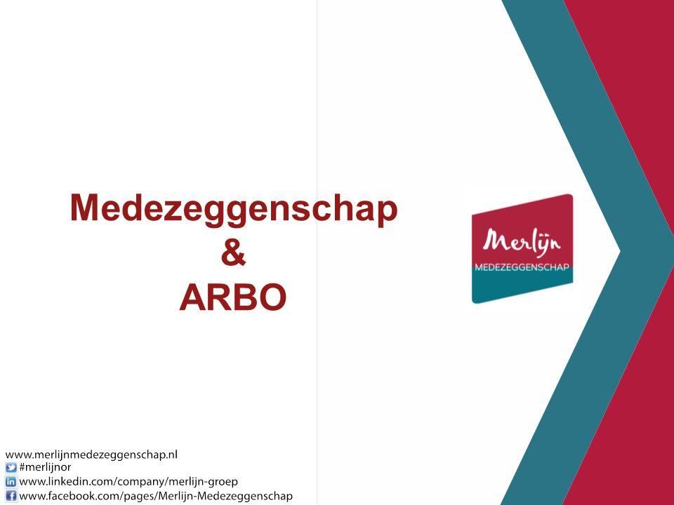 Medezeggenschap & ARBO