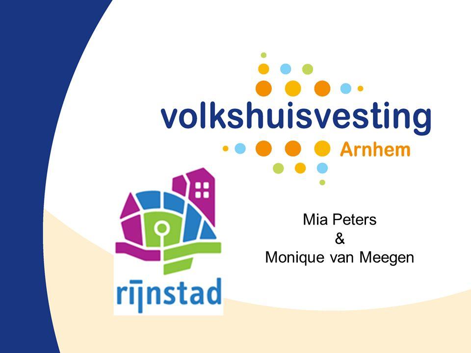 Mia Peters & Monique van Meegen