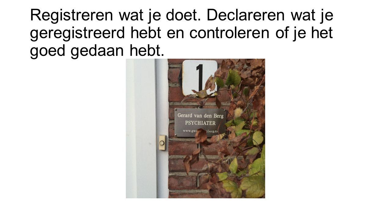 Website: www.gwcvandenberg.nl Op de website staat uitgelegd wat een ZGP is, een curriculum vitae, opsomming van publicaties, werkstukken en nevenactiviteiten.