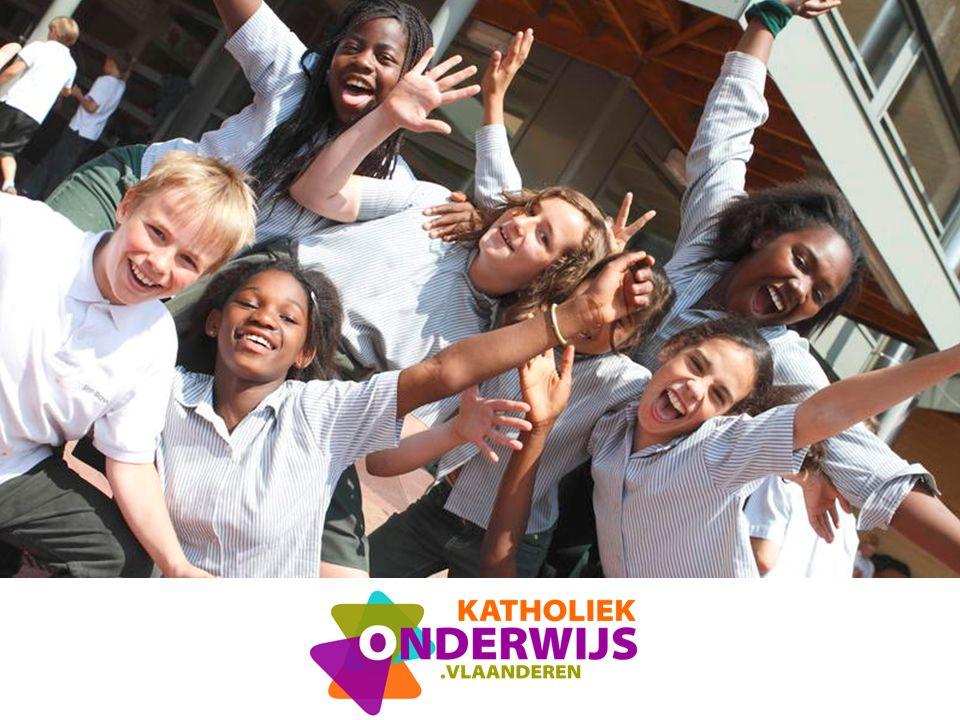 15 Op deze wijze school maken vergt een blijvende inzet van allen en biedt ruimte voor groei en verscheidenheid.