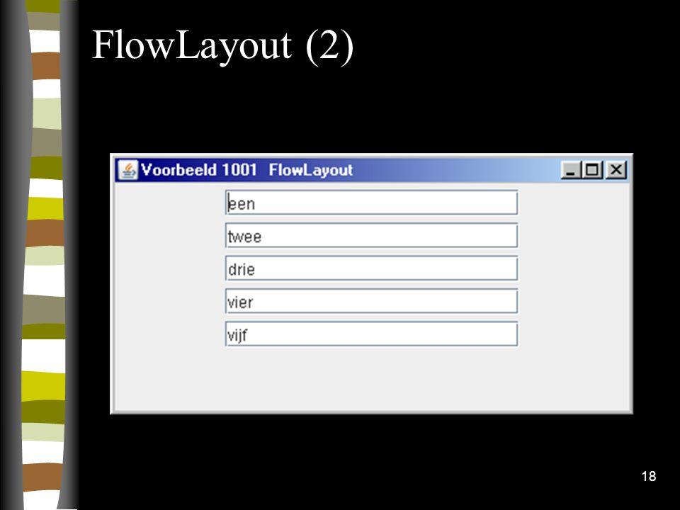 18 FlowLayout (2)