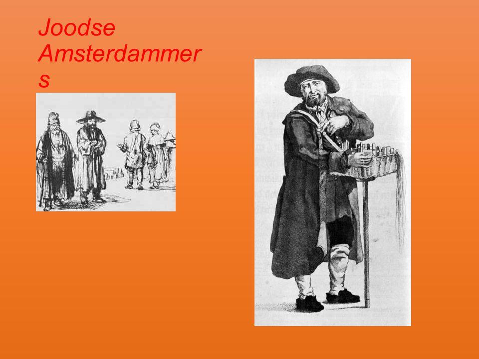 Joodse Amsterdammer s