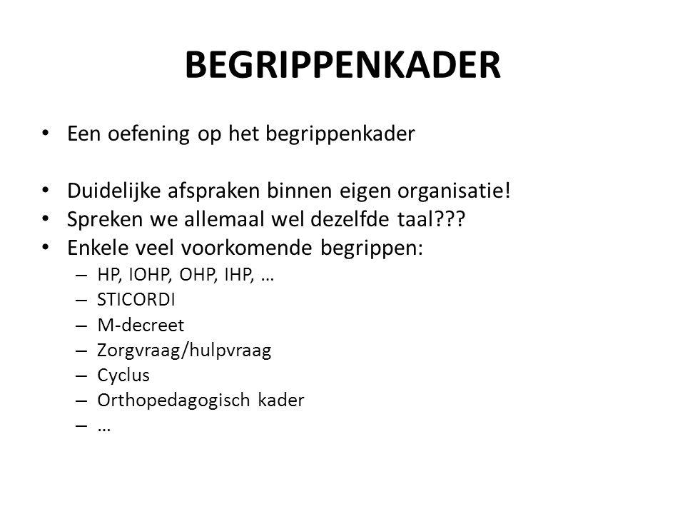 DE LEERLING CENTRAAL (onderwijsbehoeften) Wat kunnen we hieronder verstaan voor onze doelgroep 'de zieke leerling' .