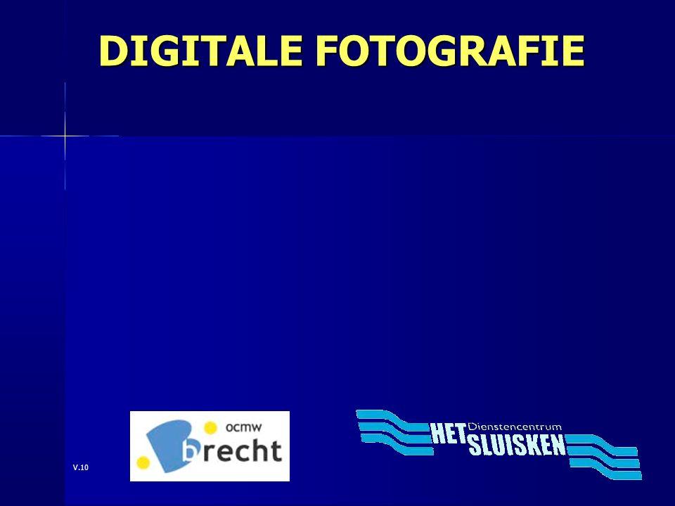DIGITALE FOTOGRAFIE Een inleiding in de digitale fotografie Info op website: www.foto.freddyvdh.be