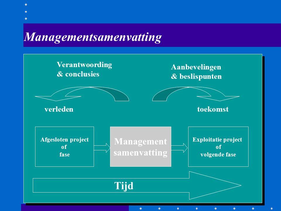 Het kritieke pad Is die serie activiteiten die de mimimale tijdsduur bepaalt van het hele project Als 1 van deze activiteiten (een z.g. kritische acti