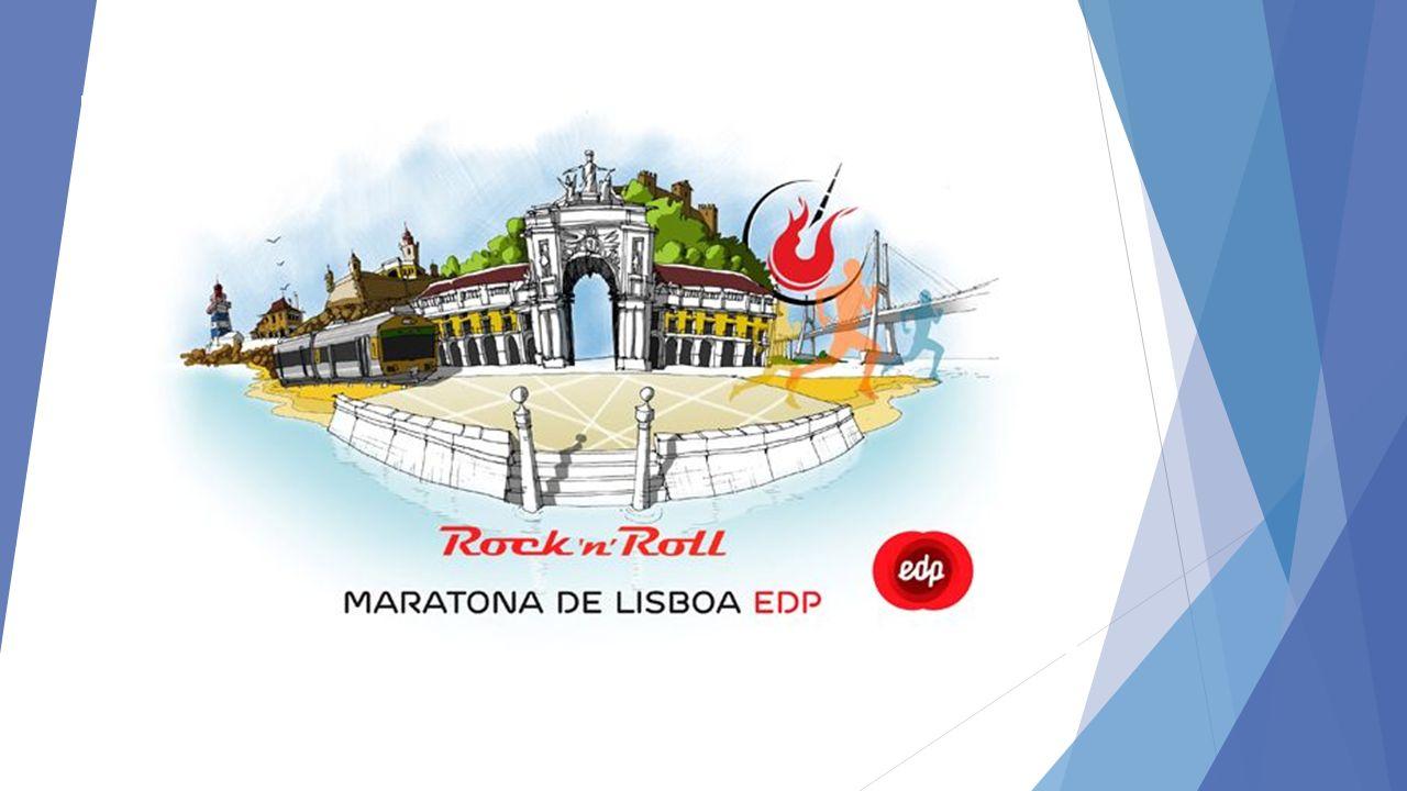 Lissabon Loopgroep Manhattan