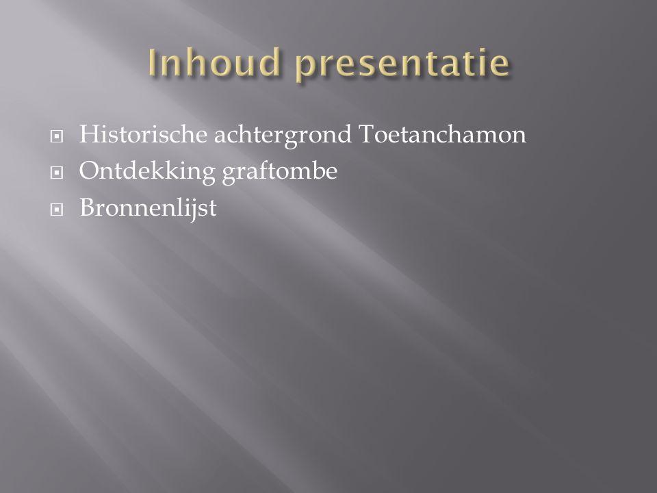  Op negenjarige leeftijd werd hij farao over Egypte  Zijn regeringsperiode duurde ongeveer tien jaar (van omstreeks 1333 tot 1323 v.