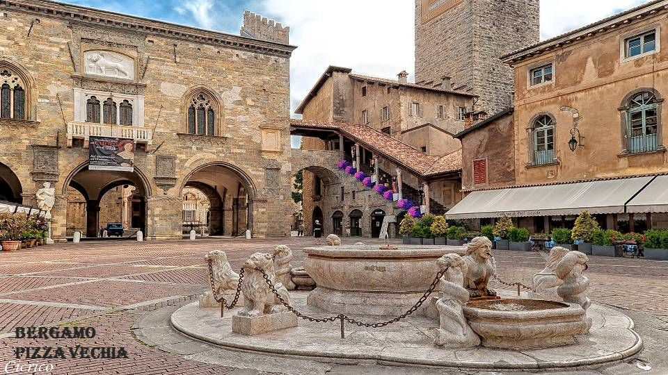 Parma - Italië