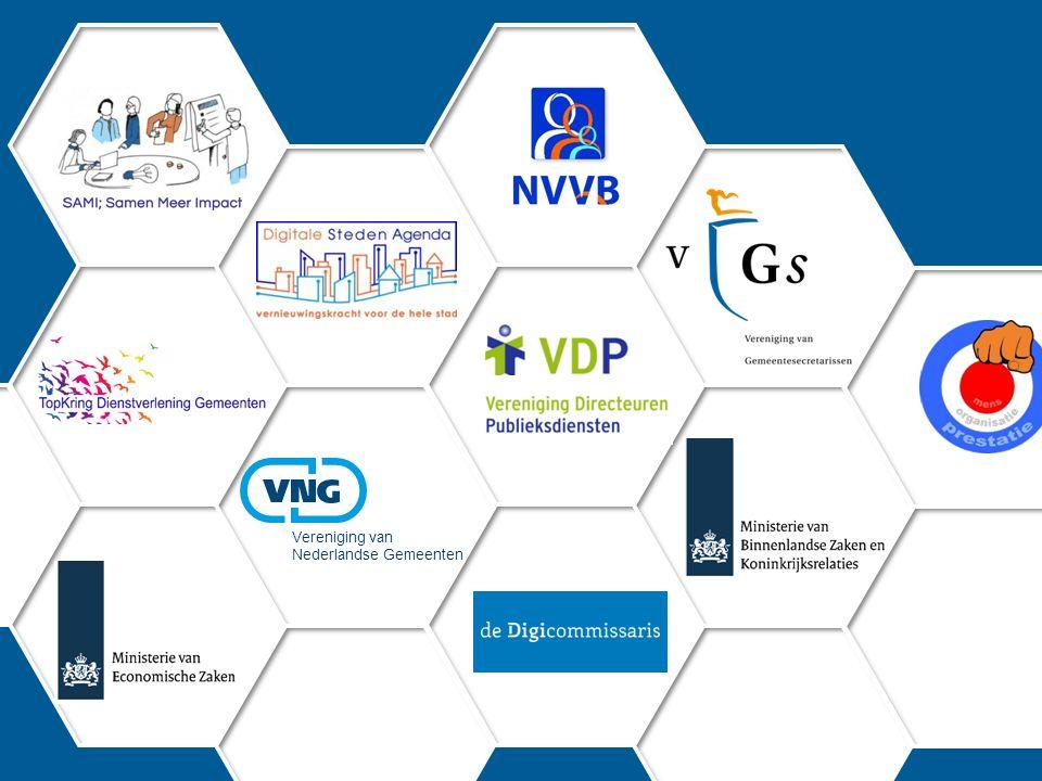 5 Vereniging van Nederlandse Gemeenten