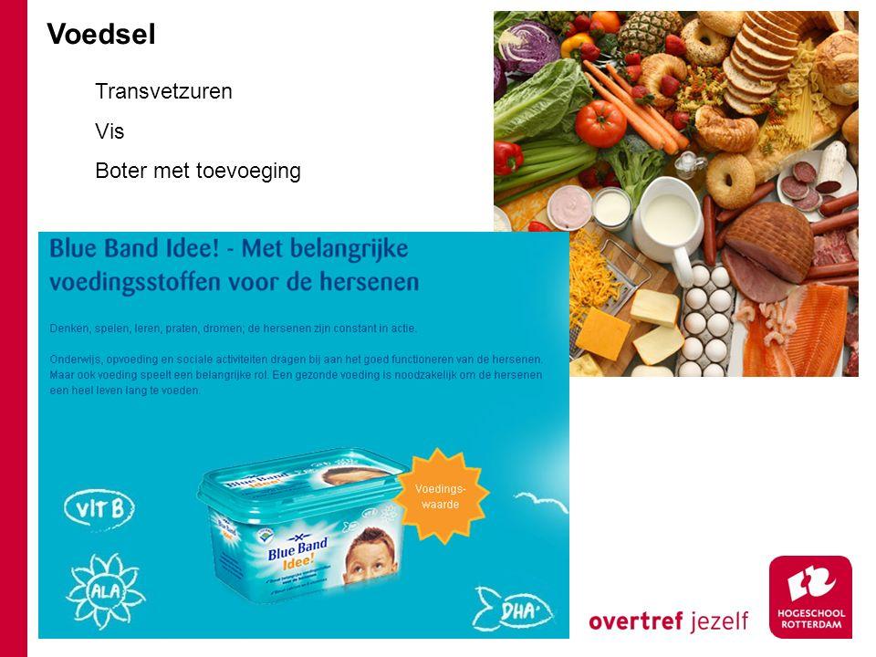 Voedsel Transvetzuren Vis Boter met toevoeging