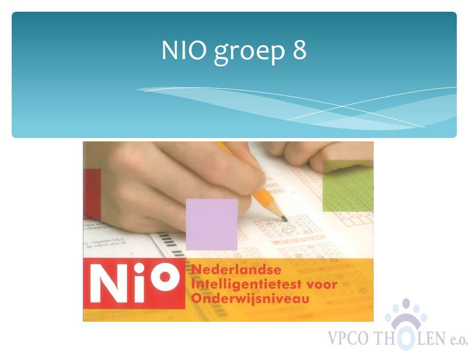  Staat vanaf 2014-2015 los van het opstellen van het schooladvies  Alle leerlingen in groep 8 van de basisschool moeten een eindtoets maken.