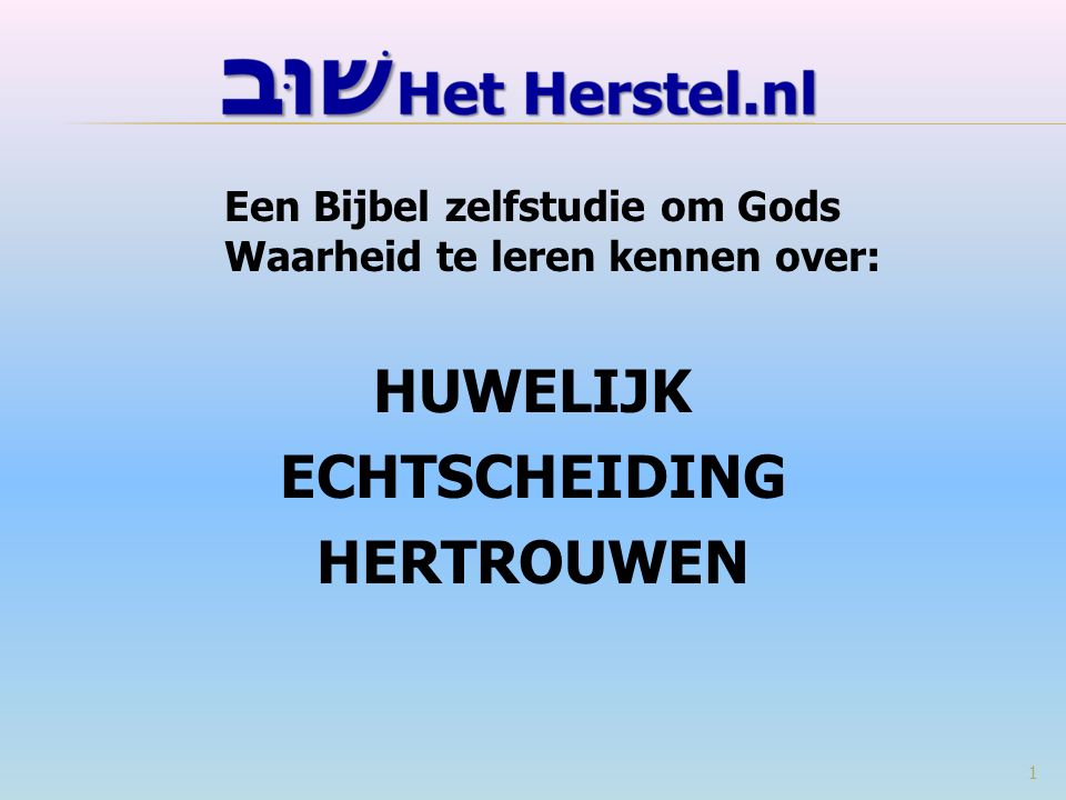  Wat is de context van Mattheüs 19:1-12? 102