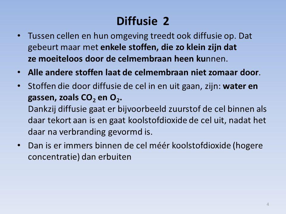 Diffusie 3 5