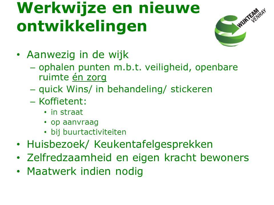 Prioriteit 2 een zebrapad: Vingerhoedskruid- Montessorischool