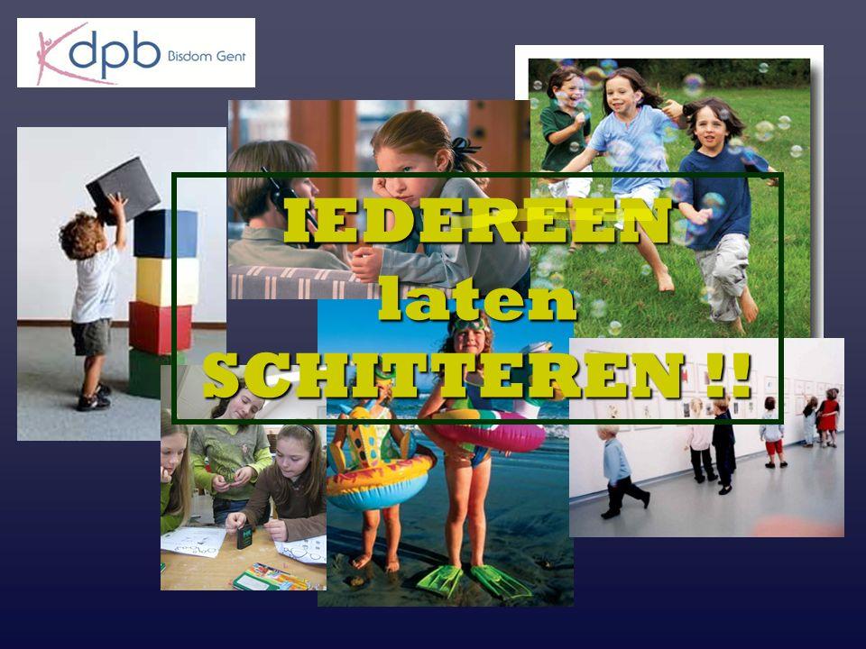 Het moet de ambitie zijn van elke GOK-school, en van ons GOK-beleid, dat het effect van SES doorheen de schoolloopbaan van leerlingen gaandeweg verkleint, en uiteindelijk verdwijnt. (Laevers, Van den Branden en Verlot, 2004, p.