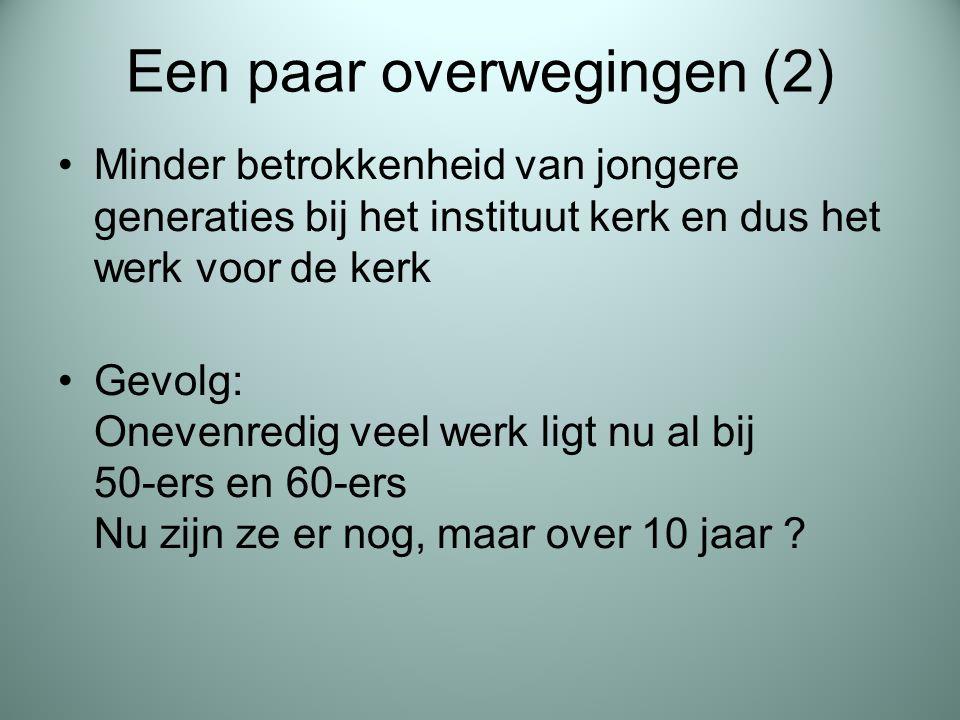Een paar overwegingen (1) Krimp in Zeeuws-Vlaanderen zal naar verwachting niet stoppen. De krimp is m.n. ook een uittocht van talent Leidt tot een tek