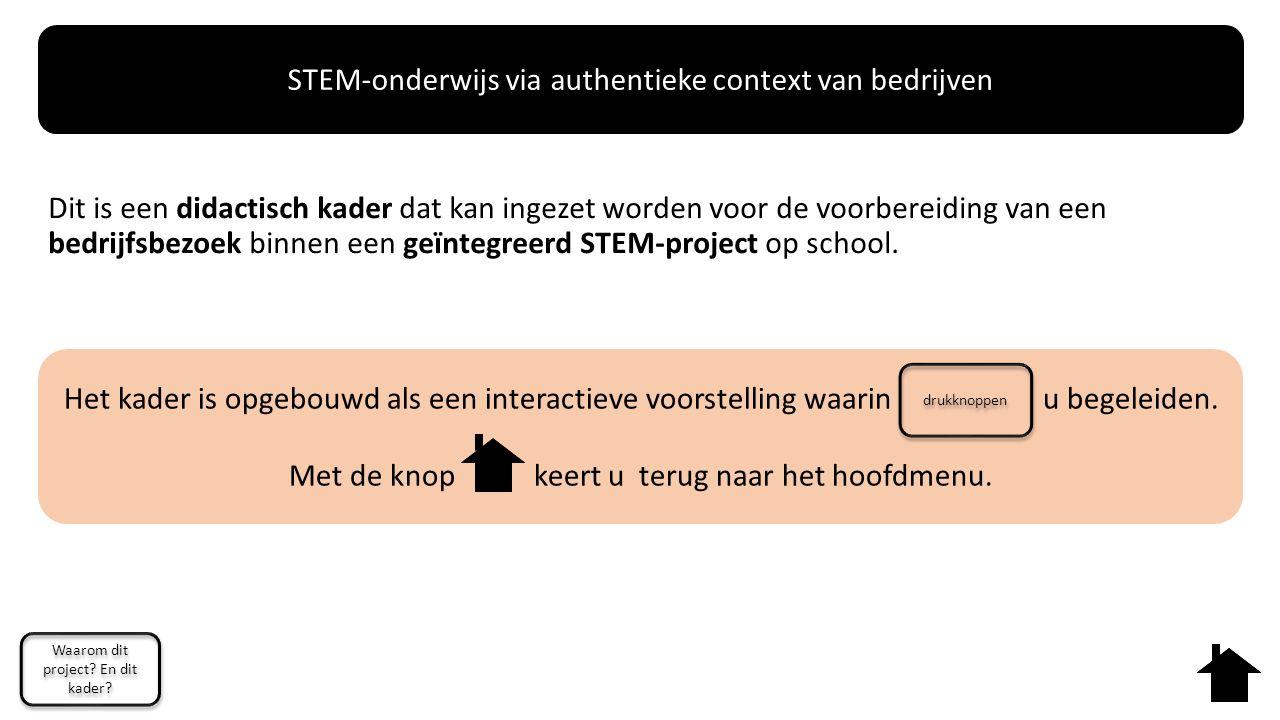 Waarom het project Rotary & toekomst, wetenschap & techniek .