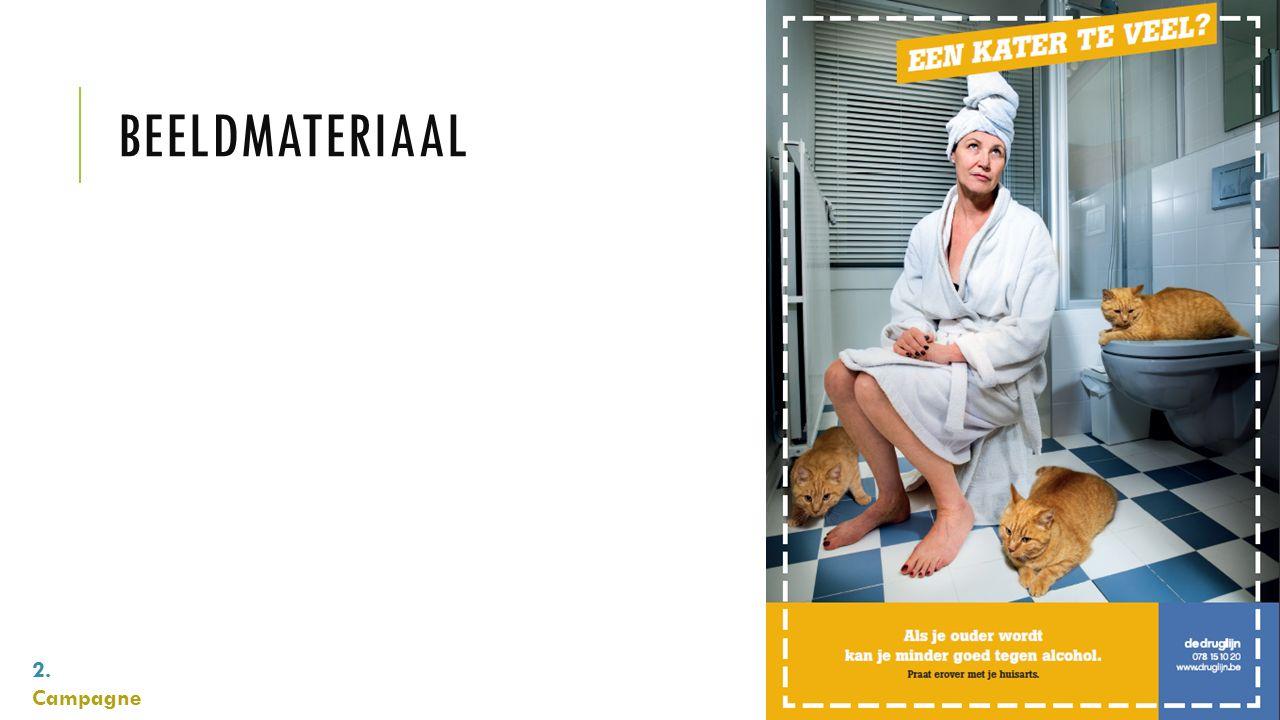 BEELDMATERIAAL 2. Campagne