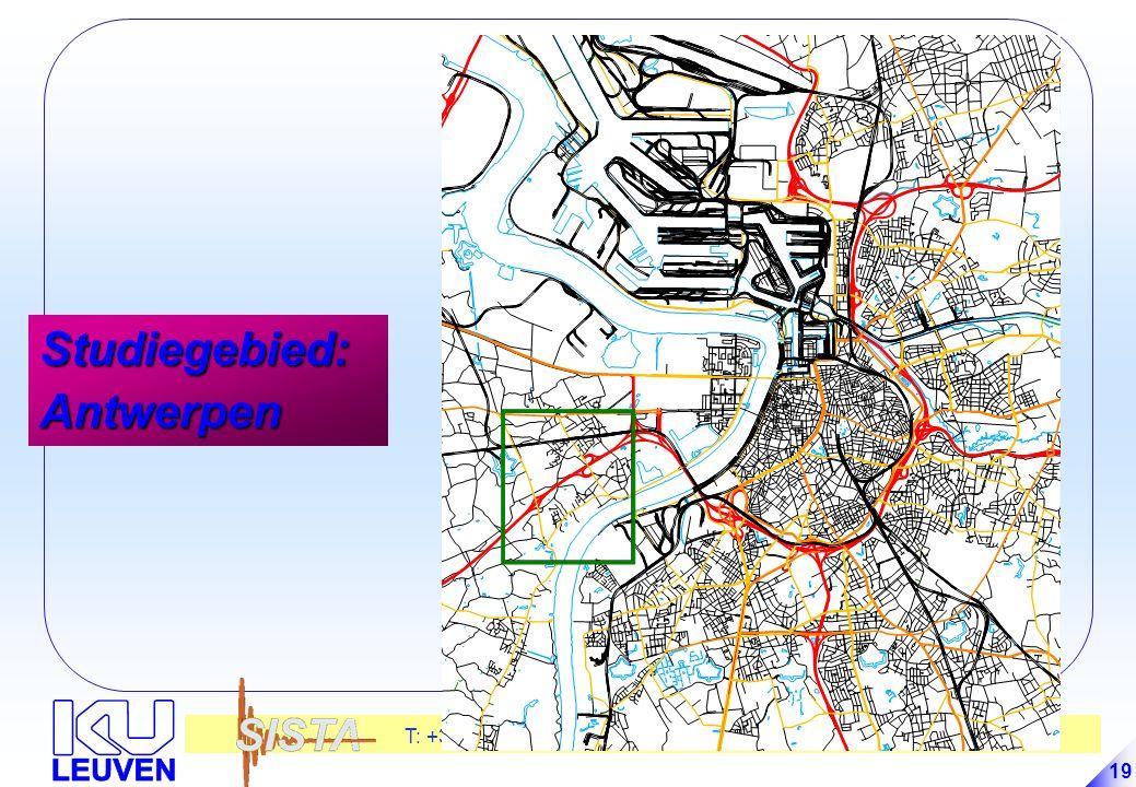 T: +32-(0)16-321709 W: http://www.esat.kuleuven.ac.be/sista 19 Studiegebied: Antwerpen