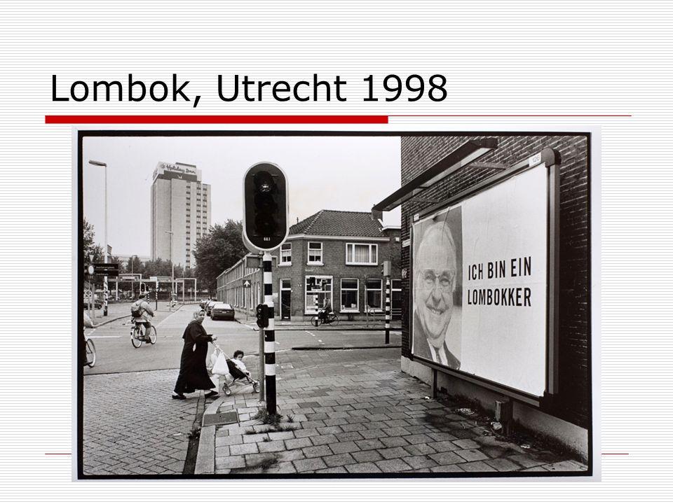 Lombok, Utrecht 1998