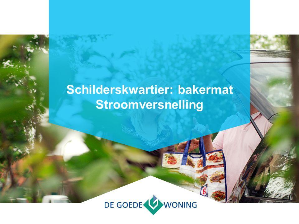 Schilderskwartier: bakermat Stroomversnelling