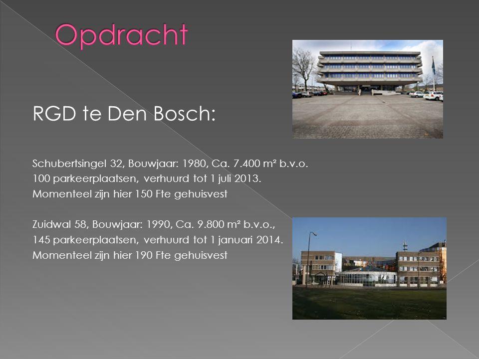 RGD te Den Bosch: Schubertsingel 32, Bouwjaar: 1980, Ca.
