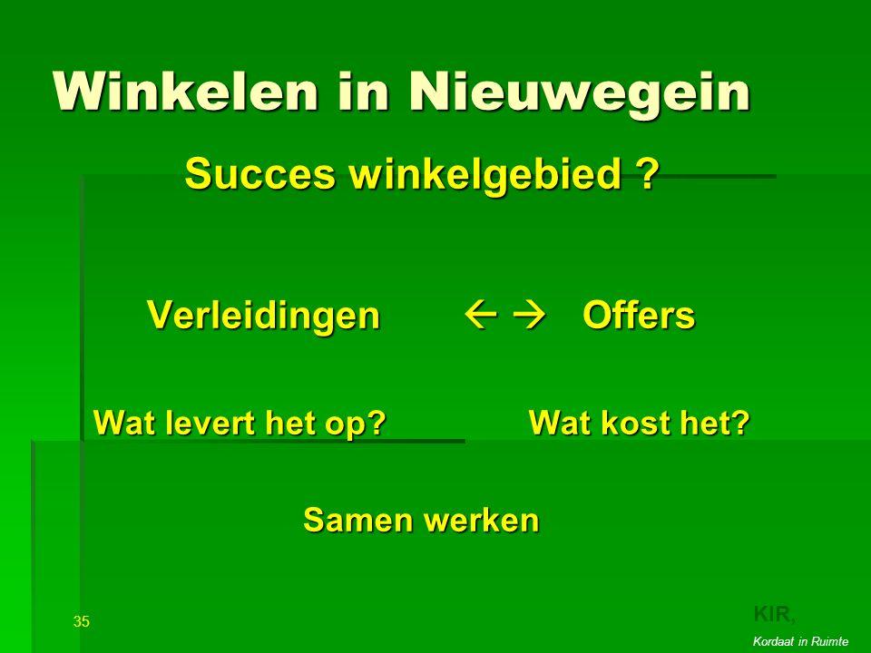Winkelen in Nieuwegein Succes winkelgebied .