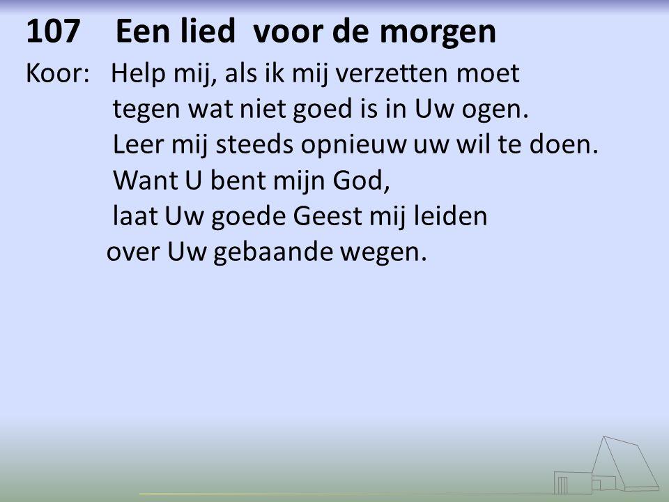 Heer ontferm U Nederlandse tekst: Cor van Leeuwen Muziek: Michael W.