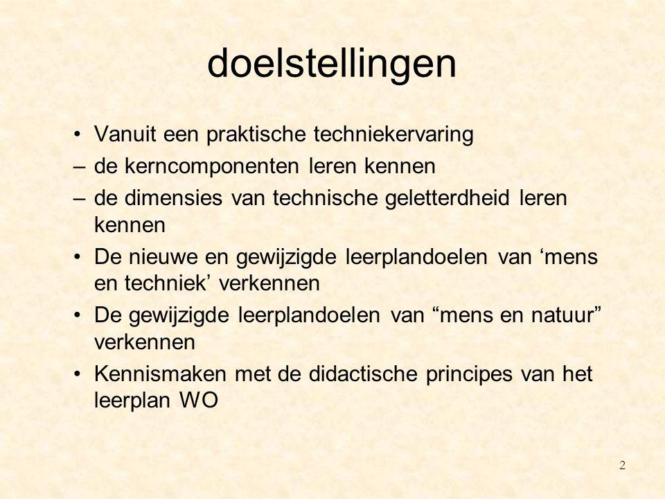 www.vvkbao.bewww.vvkbao.be – Inloggen – Leergebieden – WO – Mens en techniek 73