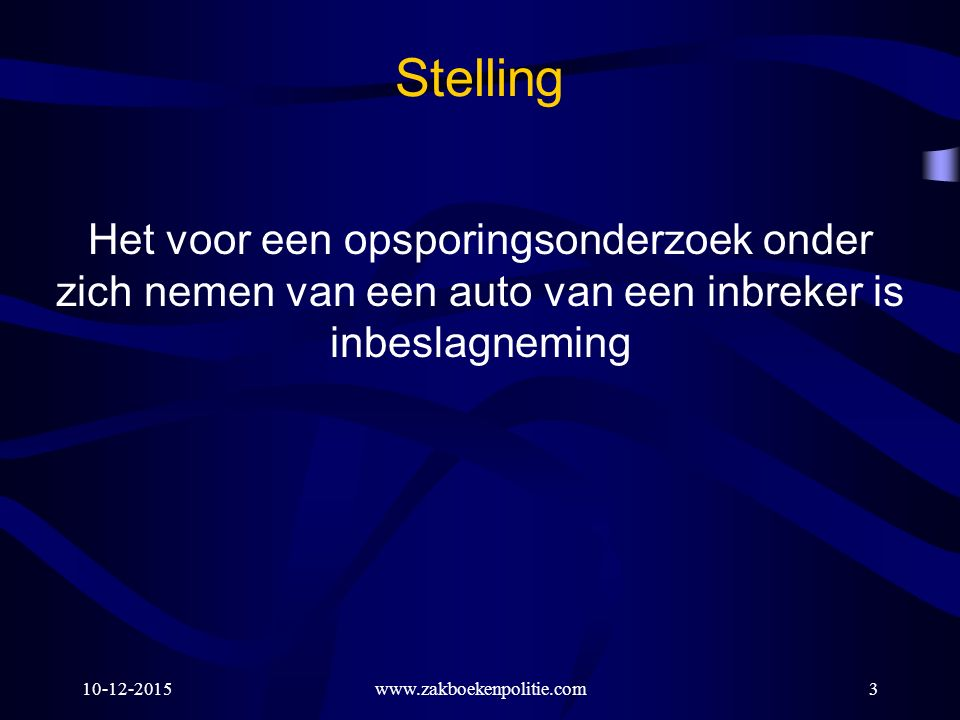 10-12-2015www.zakboekenpolitie.com114 WWM openen verpakking en reisbagage (art.