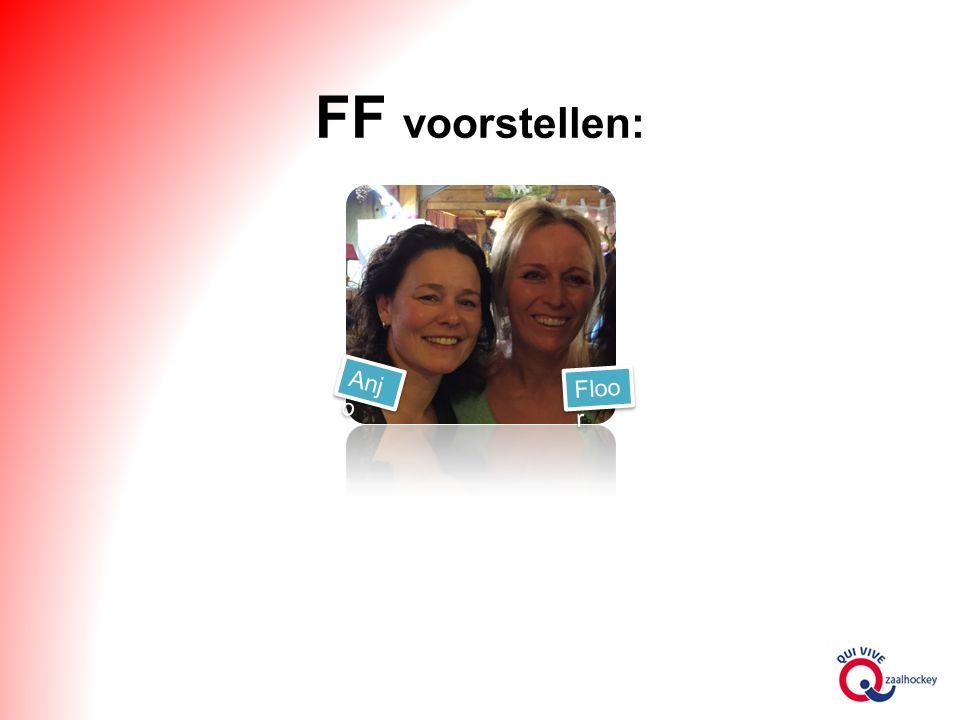 FF voorstellen: Anj o Floo r