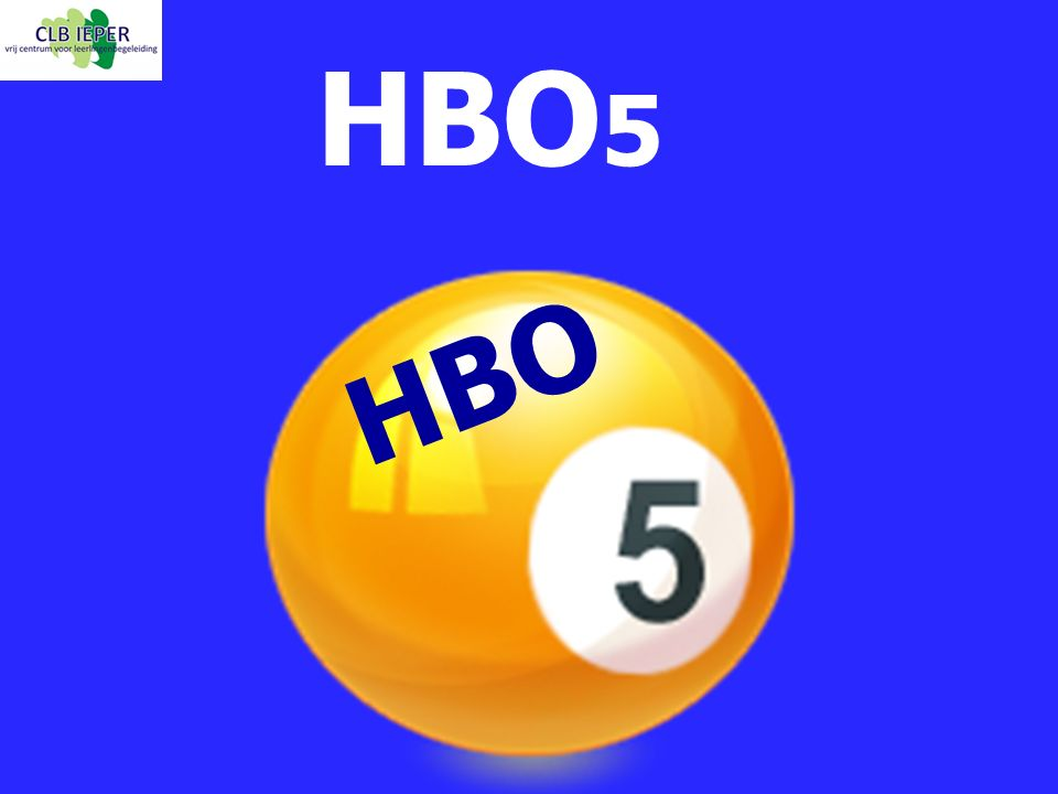 HBO 5 HBO