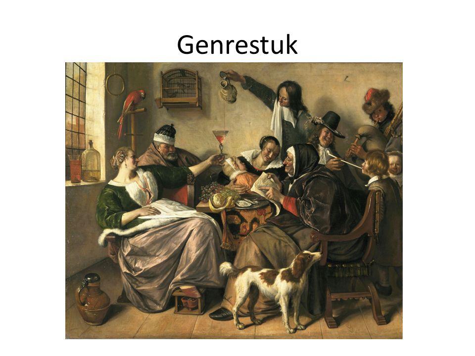 Genrestuk