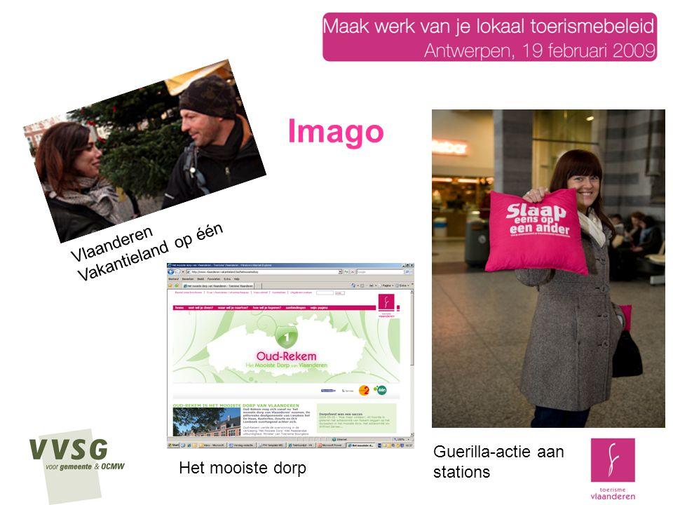 Vlaanderen Vakantielandbrochure 2009 437 arrangementen