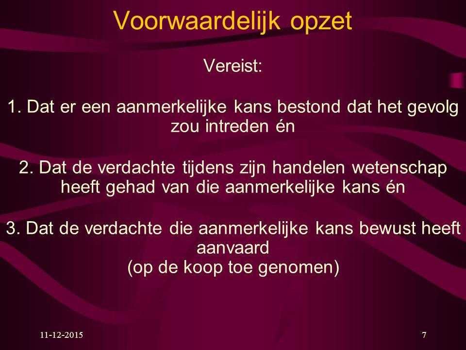 11-12-201548 Stelling Op ambtsdwang (art. 179 Sr) staat geen vh www.zakboekenpolitie.com