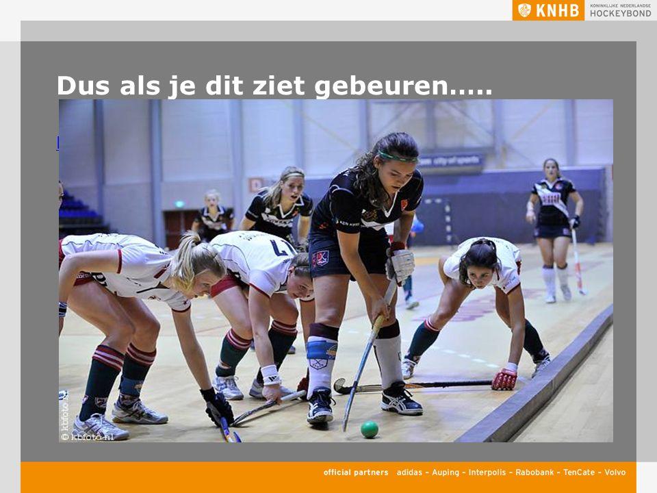 Dus als je dit ziet gebeuren….. Den Bosch - Venlo 01 vastzetten.m4v