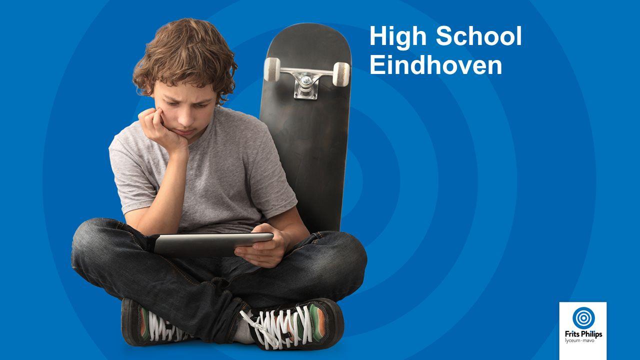 De missie van onze school Frits Philips lyceum- mavo is een toekomstgerichte school met de focus op talentontwikkeling.