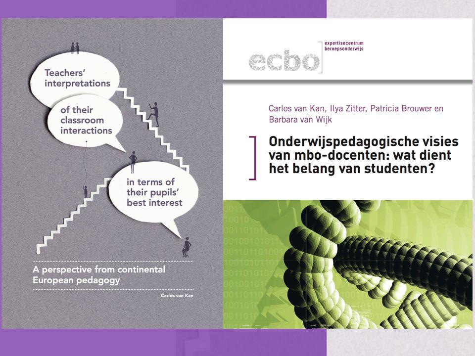 Agenda 1.Model van professionaliteit van docenten 2.Handelen van docenten vanuit onderwijspedagogisch perspectief 3.Bumpy moments werkwijze 4.Onderwijspedagogische visies van docenten 1 --------- 5.Bumpy moments bespreken met collega's --------- 6.Onderwijspedagogische visies van docenten 2